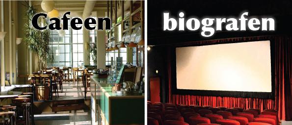 odense biografer swinger klub København
